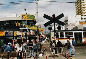 Barrio de Liniers, Buenos Aires © Alberto Goldstein. Barrio de Liniers, Buenos Aires (2004)