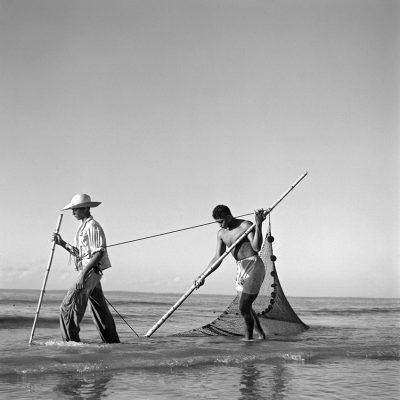 Ilha Mexiana, Pará, c.1950 Acervo Instituto Moreira Salles © Marcel Gautherot