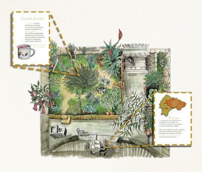 casandra-sabag-ilustradora-y-maria-rafaela-palacios-correa-investigadora-un-jardin-propio-2016-ecuador-bmm2016