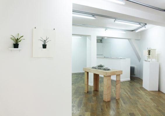 Cortesía de Sobering Galerie